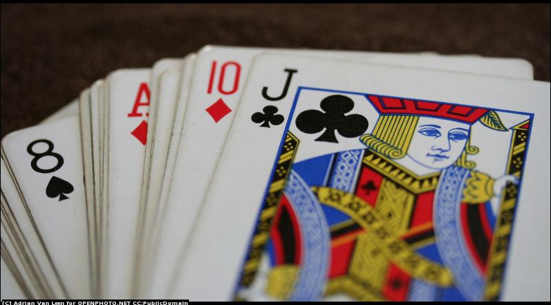 Pokeren voor geld online